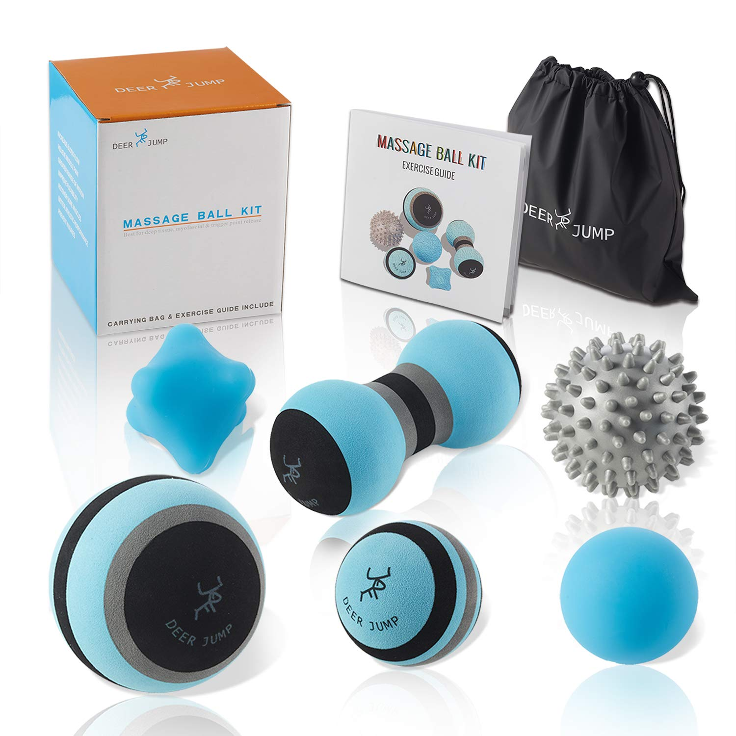 Massage Ball Kit