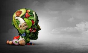 Nourishing Food Mental Health
